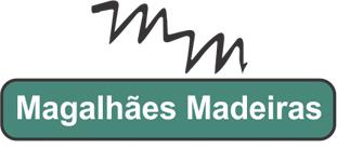 Magalhães Madeiras Logo